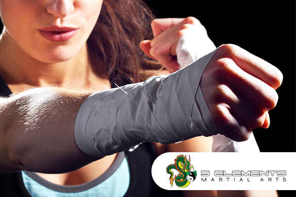 Why is Women's Self Defence in the Current Forefront?
