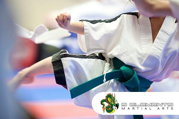Preschool Martial Arts…..Too Young?